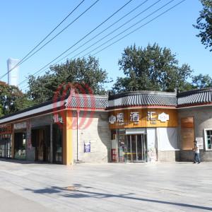 Beijing Ritan Pano Center