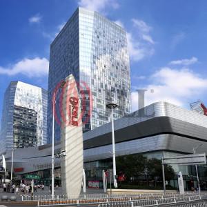 Tongzhou Wanda Plaza
