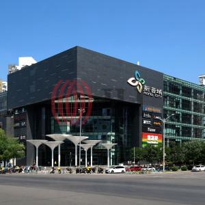 Wangjing Pano City