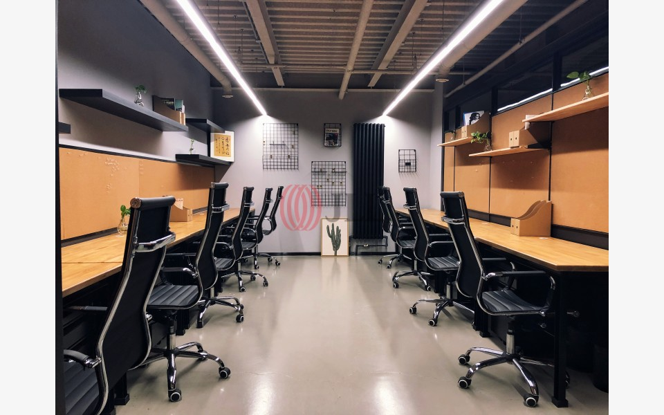 chn-ea-00009t - 裸心社@酒仙桥店   朝阳区办公楼租赁