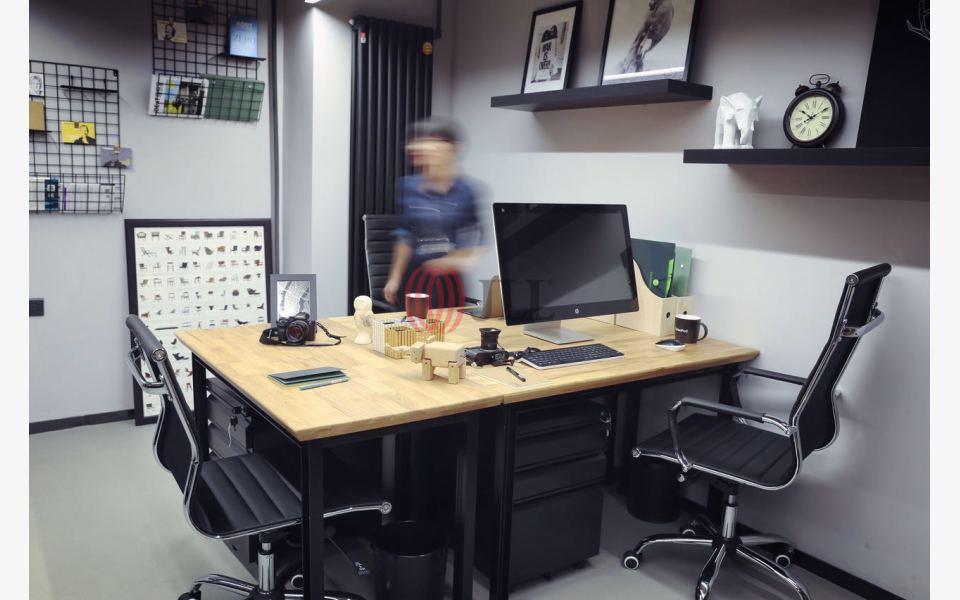 chn-ea-00008o - 氪空间(酒仙桥社区)   朝阳区办公楼租赁
