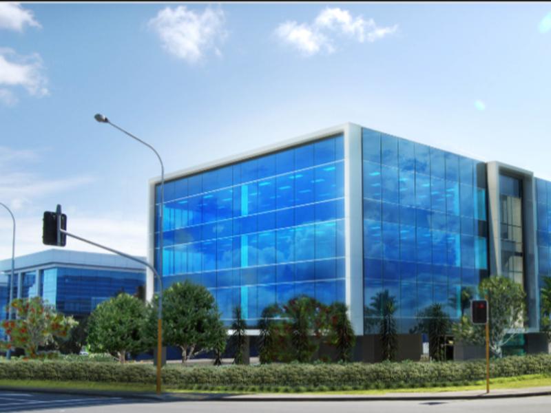 Building 4 Regus Rosedale Office Properties Jll New Zealand
