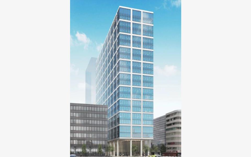 本町サンケイビル_オフィス/コマーシャルLease-JPN-P-001HIJ-Hommachi-Office-Building-development-PJ_191567_20190612_002