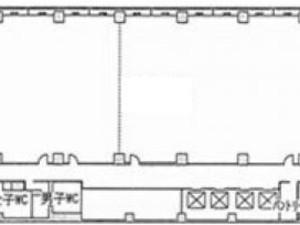 イヌイビル・カチドキ_オフィス/コマーシャルLease-JPN-P-00083K-Inui-Building-Kachidoki_46677_20180608_001
