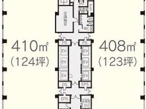 新大崎勧業ビルディング(大崎ニューシティ4号館)_オフィス/コマーシャルLease-JPN-P-000GHS-Shin-Osaki-Kangyo-Building-Osaki-New-City-No-4-Building-_43163_20180720_001