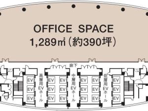 品川インターシティA棟_オフィス/コマーシャルLease-JPN-P-000GIK-Shinagawa-Intercity-A_31170_20181015_001