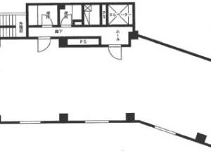 リードシー御殿山ビル_オフィス/コマーシャルLease-JPN-P-000W15-Read-C-Gotenyama-Building-Pre-Yamaizumi-Building-_49146_20181026_001