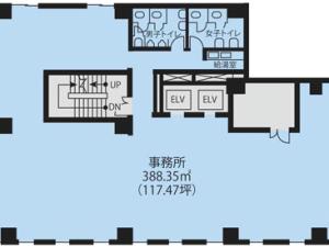 東京建物京橋ビル_オフィス/コマーシャルLease-JPN-P-000J7S-Tokyo-Tatemono-Kyobashi-Building_27546_20181030_005