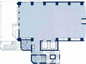 オーキッドプレイス六本木_オフィス/コマーシャルLease-JPN-P-00095V-Hulic-Roppongi-2-chome-Building-Pre-KDX-Roppongi-228-Building-_14911_20181114_001