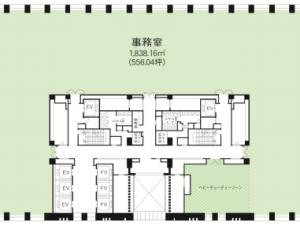 中之島セントラルタワー_オフィス/コマーシャルLease-JPN-P-000C45-Nakanoshima-Central-Tower_47937_20181128_001