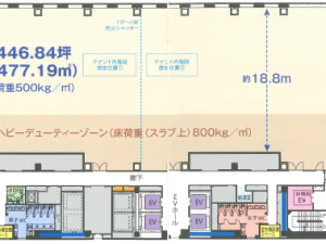 大崎ブライトコア_オフィス/コマーシャルLease-JPN-P-000DSC-Osaki-Bright-Core_32610_20181129_001