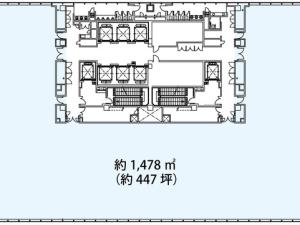 大阪富国生命ビル_オフィス/コマーシャルLease-JPN-P-000DRF-Osaka-Fukoku-Seimei-Building_34003_20190122_005