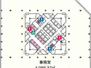 ゲートシティ大崎-イーストタワー_オフィス/コマーシャルLease-JPN-P-00061Z-Gate-City-Osaki-East-Tower_43542_20190208_001