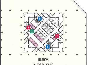 ゲートシティ大崎-ウエストタワー_オフィス/コマーシャルLease-JPN-P-000620-Gate-City-Osaki-West-Tower_36838_20190228_001