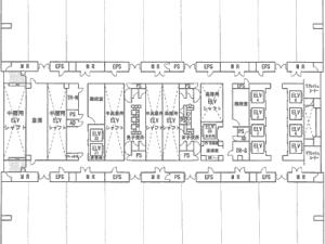 晴海アイランド-トリトンスクエア-オフィスタワーX_オフィス/コマーシャルLease-JPN-P-0006Z7-Harumi-Island-Triton-Square-Office-Tower-X_28195_20190905_001
