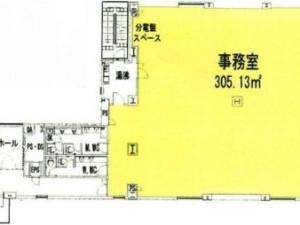 本町スクウェアビル_オフィス/コマーシャルLease-JPN-P-00005D-Hommachi-Square-Building_36811_20191115_001