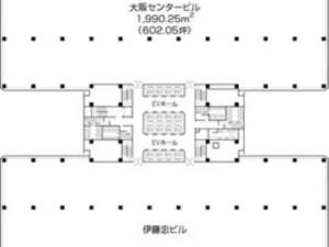 大阪センタービル_オフィス/コマーシャルLease-JPN-P-000DR6-Osaka-Center-Building_34057_20200210_002