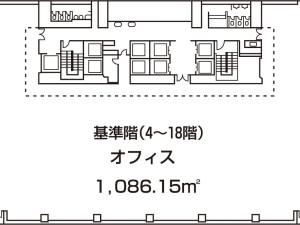 大阪第一生命ビルディング_オフィス/コマーシャルLease-JPN-P-000DR8-Osaka-Dai-ichi-Seimei-Building_16376_20200802_001