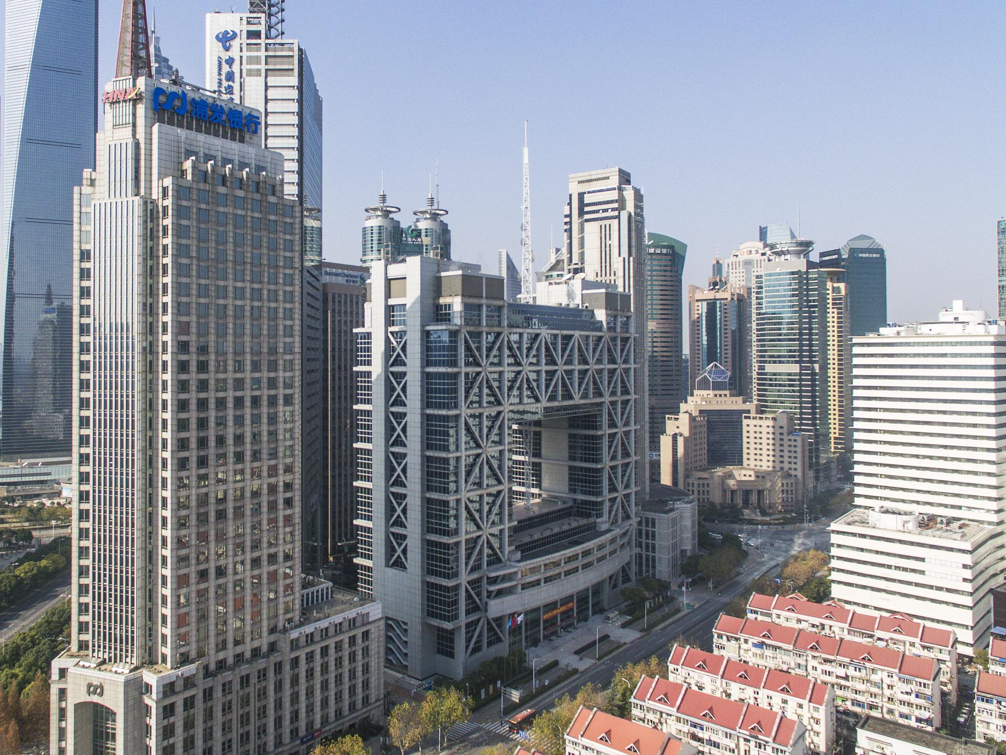 """Résultat de recherche d'images pour """"shanghai, stock exchange,"""""""