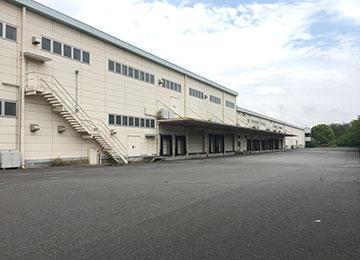 成田物流センター