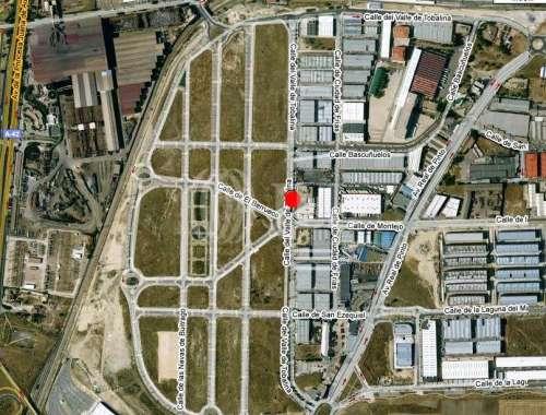 Oficina Barcelona, 08002 - PALACIO SESSA - LARRARD - 10231