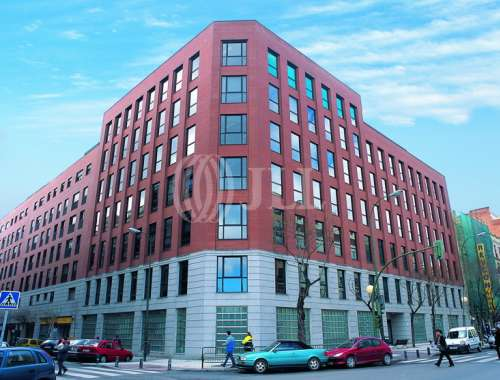 Oficina Madrid, 28006 - JOSE ORTEGA Y GASSET 100 - 10368