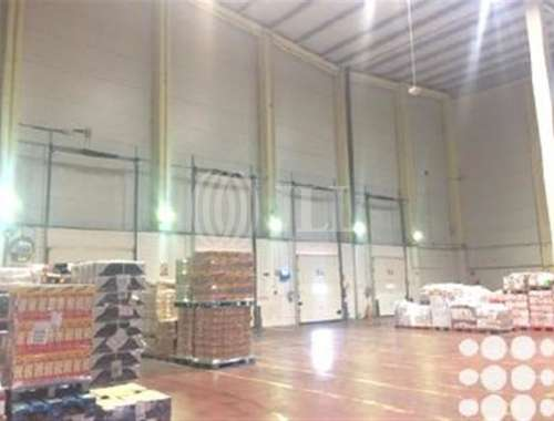 Naves industriales y logísticas Santa perpètua de mogoda, 08130 - Nave Logistica - B0450- PI URVASA - 10533