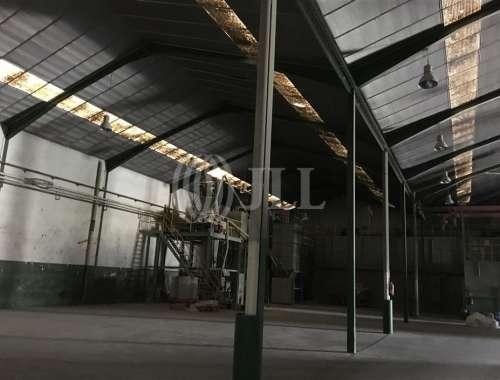 Naves industriales y logísticas Sant andreu de la barca, 08740 - Nave Industrial - B0467 - PI NORDEST - 10887