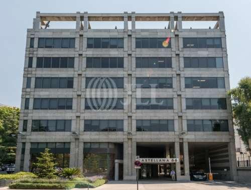 Oficina Madrid, 28046 - LA CASTELLANA 66 - 11045