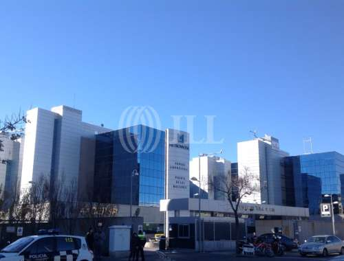 Oficina Madrid, 28042 - Edificio 2 - 11059