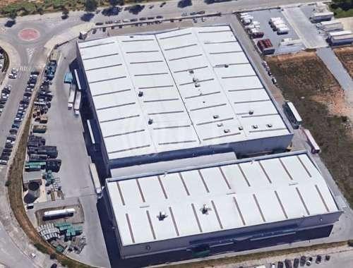 Naves industriales y logísticas Sant esteve sesrovires, 08635 - Nave Logistica - B0433 - PI CAN ESTELLA - 11514