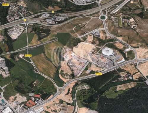 Solar Cerdanyola del vallès, 08290 - Solar Industrial/Logistico - B0288 - PARC DE ALBA - 1331