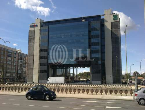 "Oficina Madrid, 28046 - Edificio ""CASTELLANA HALL"" - 1376"