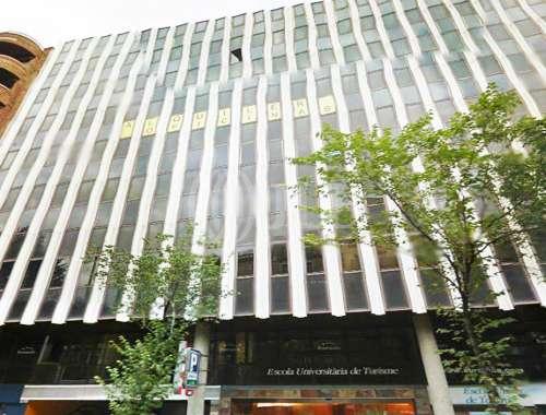 Oficina Barcelona, 08011 - ARAGO 208 - 1916