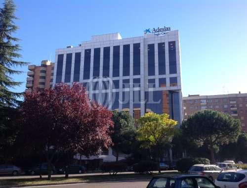 Oficina Madrid, 28033 - ARTURO SORIA 336 - 2073