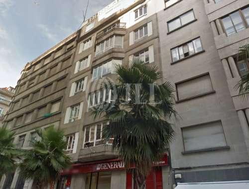 Oficina Pontevedra, 36002 - COLON 6 - 2693
