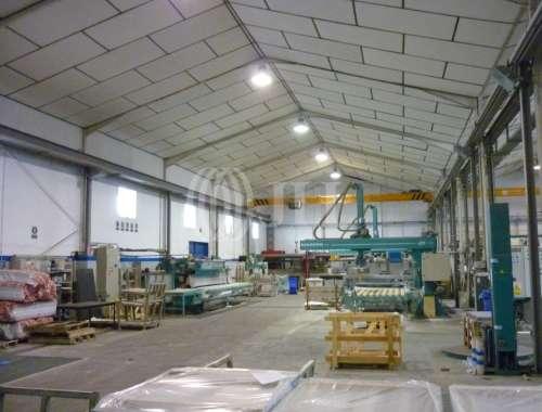 Naves industriales y logísticas Rubí, 08191 - Nave Industrial - B0244 - PI CAN JARDI - 2780