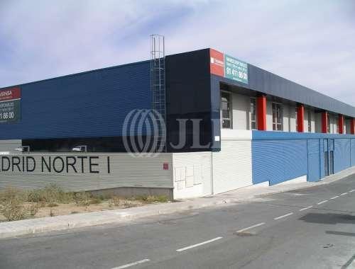 Naves industriales y logísticas San agustín del guadalix, 28750 - Nave Industrial - M0220 - P.A.E. MADRID NORTE - 3107