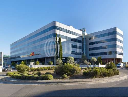 Oficina Madrid, 28037 - Antalia - 328