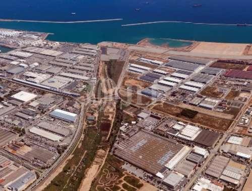 Naves industriales y logísticas El prat de llobregat, 08820 - Nave Logistica - B0143 - PI ZAL II - 3334