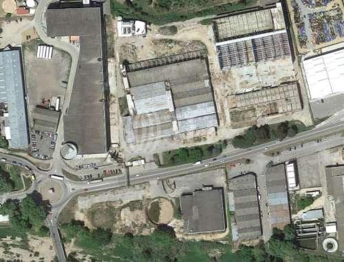 Solar Sant feliu de buixalleu, 17451 - Solar Industrial/Logistico - B0298 - PI SANT FELIU BUIXALLEU - 3469