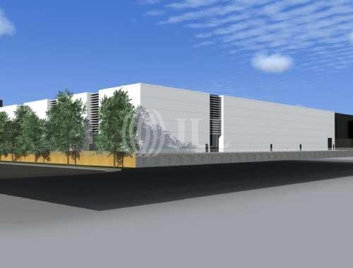 Naves industriales y logísticas Gavà, 08850 - Nave Logistica - B0303 - P.I LA POST - 3489