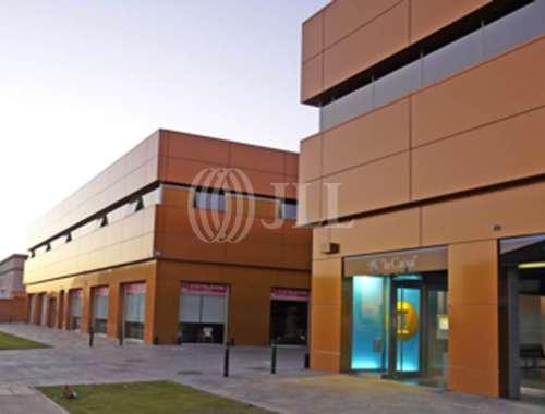 Oficina Córdoba, 14014 - Centro Negocios Alborada Ed. B - 3678