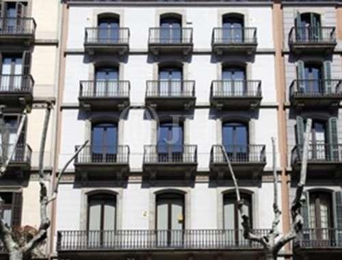 Oficina Barcelona, 08010 - PAU CLARIS 94 - 4243