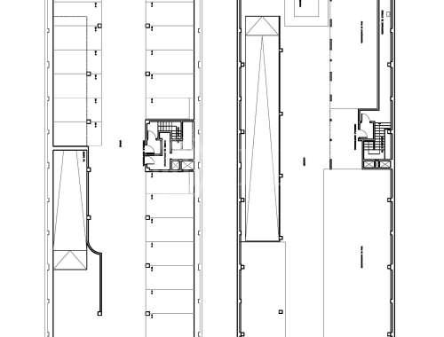 Naves industriales y logísticas Madrid, 28021 - Nave Industrial - M0197 - P.I. La Resina - 517
