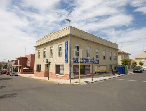 Oficina Sevilla, 41013 - PLACIDO FERNANDEZ VIAGAS 1 - 5194