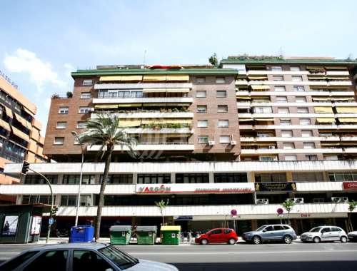 Oficina Sevilla, 41011 - REPUBLICA ARGENTINA 21 - 5197