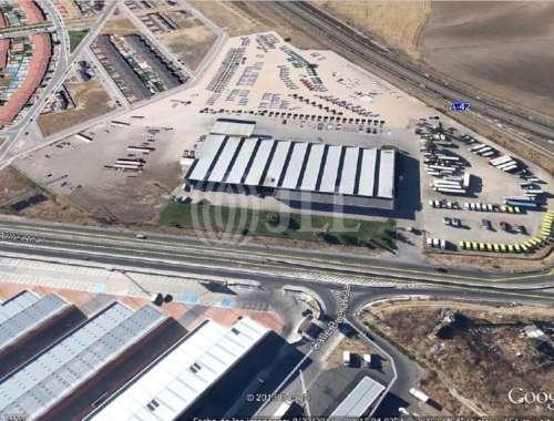 Solar Parla, 28981 - Solar Industrial/Logistico - M0249 SUELO COMERCIAL - 5287