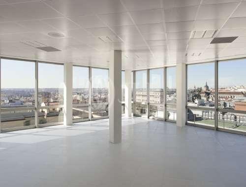 Oficina Madrid, 28014 - ALFONSO XII 62 - 5436
