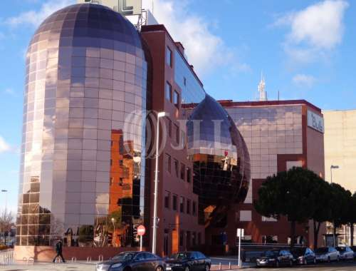 Oficina Madrid, 28042 - EDIFICIO BULL - 5646